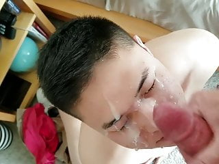 Top 50 The Best Cum Mouth Twinks Collection